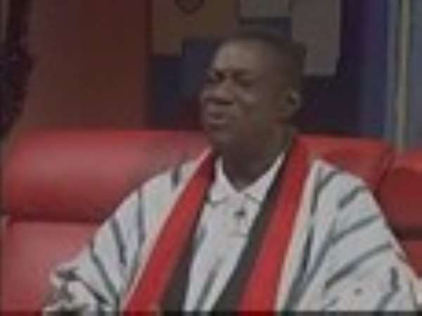 MEDIA ALERT : Using The Name of Prof John Atta Mills